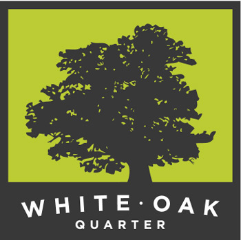 White Oak Quarter branding