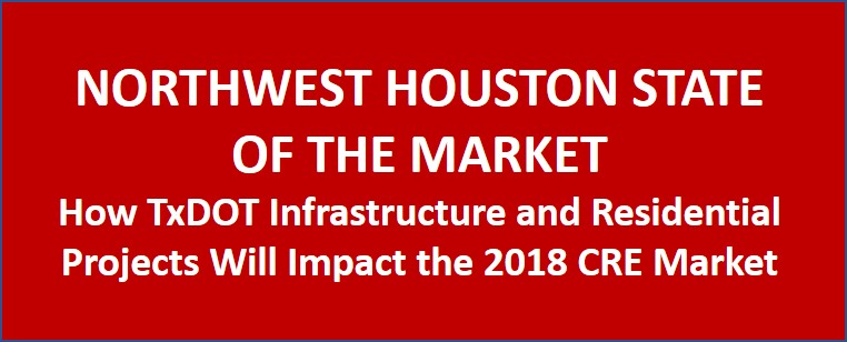 Northwest Houston State Of The Market