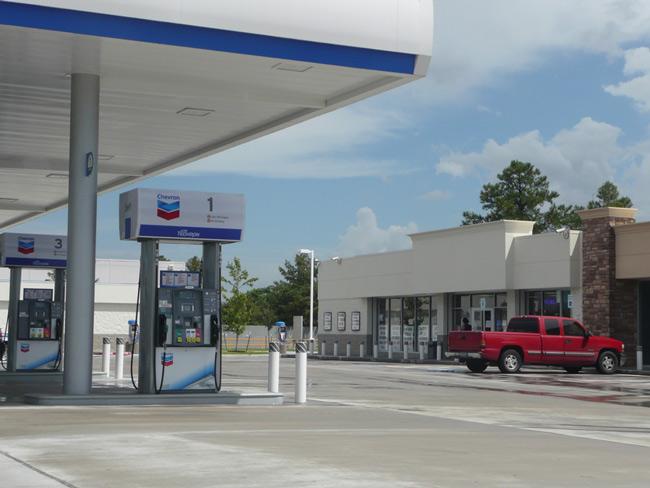 Saab Petroleum
