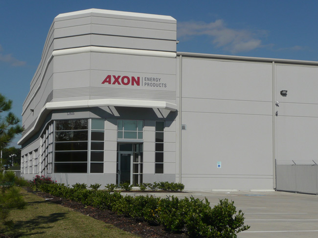 AXON Energy Services