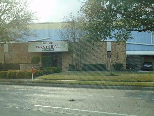 Hannibal South