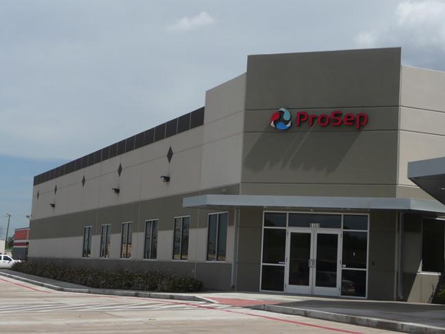 ProSep Headquarters
