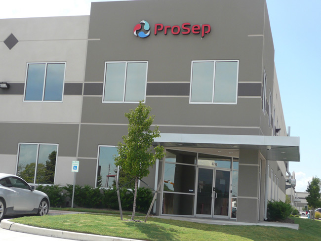 ProSep Headquarters