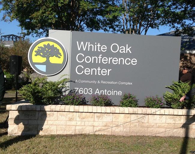 White Oak Conference Center