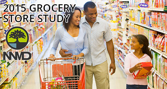 2015 Grocery Store Study