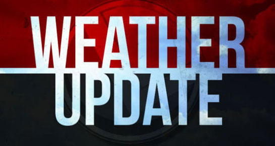 Weather & Travel Updates