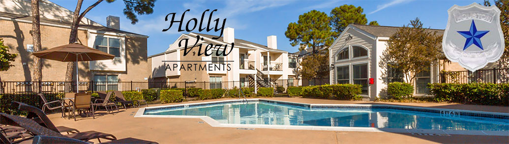 HollyView Apartments - Blue Star Certified