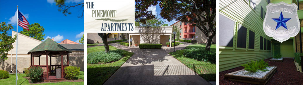 The Pinemont Apartments - Blue Star Certified