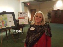 Cindy Jennings, Carlton Staffing