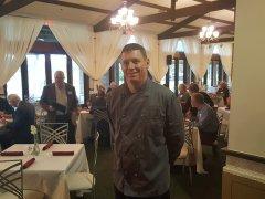 Steve Hubbs, Little Steve's Catering