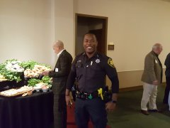 Constable Kerry Robinson, Harris County Precinct One Constables Office