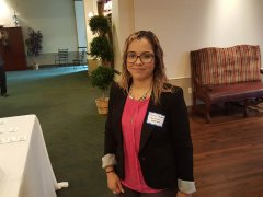 Fabiola Nolasco, Holly View Apartments