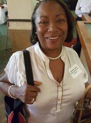 Jacqueline Ward, Primerica Financial Services