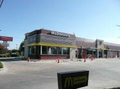 McDonald's Remodel