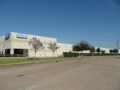 CESCO/Crawford Electric Supply Expansion