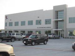 T&L Distributing Headquarters