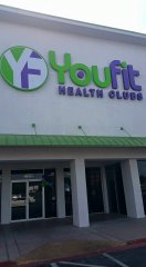 Youfit Houston