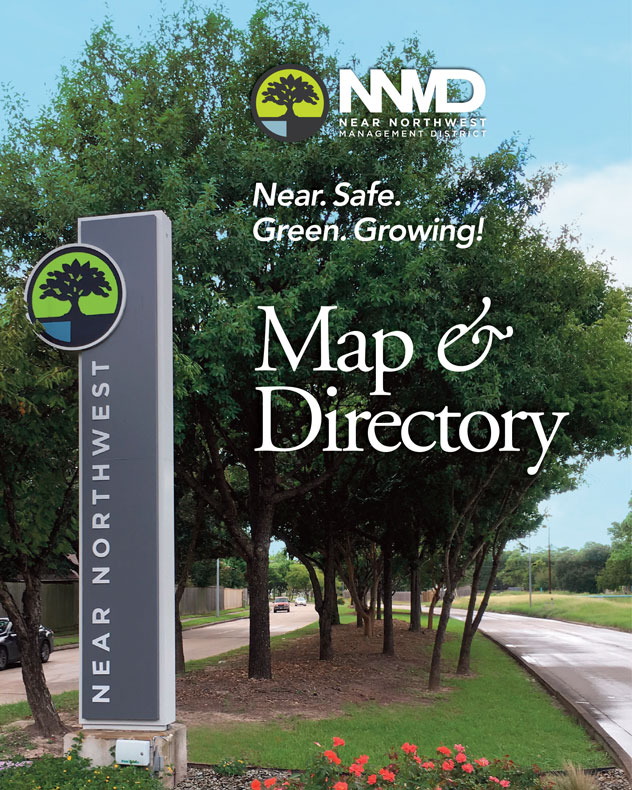 Near Northwest Management District Business Directory
